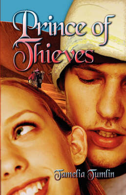 Prince of Thieves (Paperback)