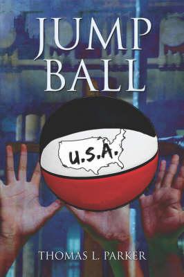 Jump Ball (Paperback)
