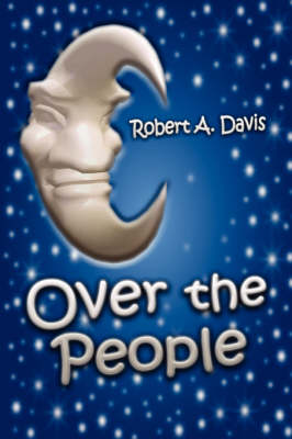 Over the People (Paperback)