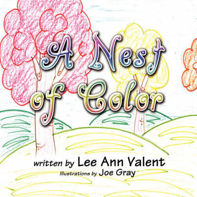 A Nest of Color (Paperback)