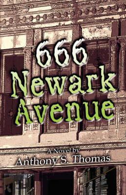 666 Newark Avenue (Paperback)