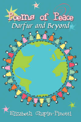 Poems of Peace: Darfur and Beyond (Paperback)