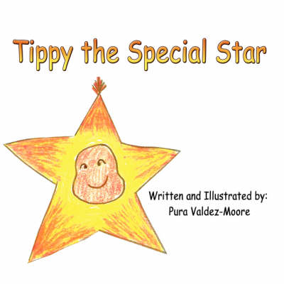 Tippy the Special Star (Paperback)