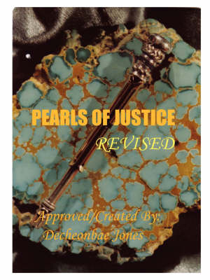 Pearls of Justice (Paperback)