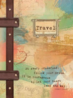 Journal: Travel Journal (Hardback)