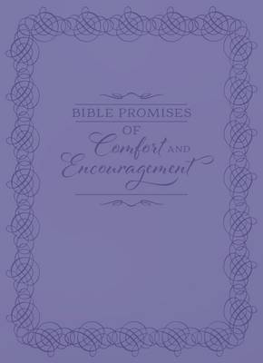 Bible Promises of Comfort and Encouragement (Book)