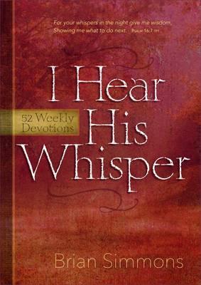 Encounter God's Heart for you - 52 Devotions - The Passion Translation (Hardback)