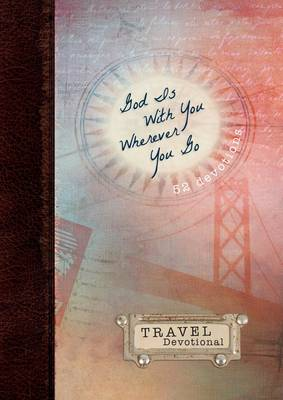 God is with you Wherever you Go: Light-Hearted Devotions for Single People (Hardback)