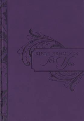 Bible Promises for You (Book)