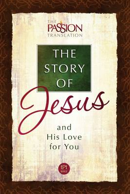 Tpt the Story of Jesus and His Love for You (Paperback)