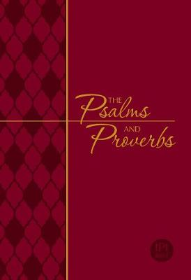 Psalms & Proverbs - The Passion Translation (Book)