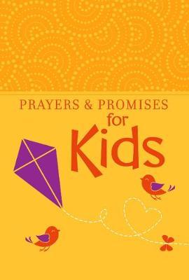 Prayers & Promises for Kids (Book)
