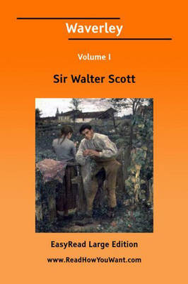 Waverley: 'Tis Sixty Years Since (Paperback)