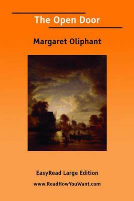 The Open Door (Paperback)