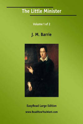 The Little Minister (Paperback)