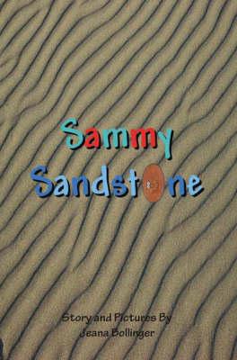 Sammy Sandstone (Paperback)