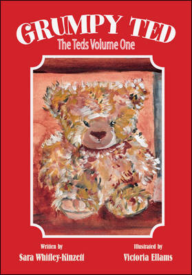 Grumpy Ted - Teds v. 1 (Paperback)