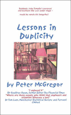 Lessons in Duplicity (Paperback)