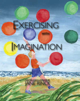 Exercising with Imagination (Paperback)