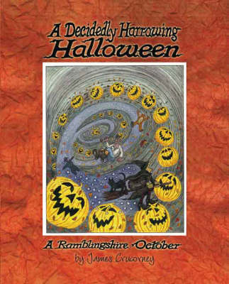 A Decidedly Harrowing Halloween: A Ramblingshire October (Paperback)