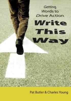 Write This Way (Paperback)