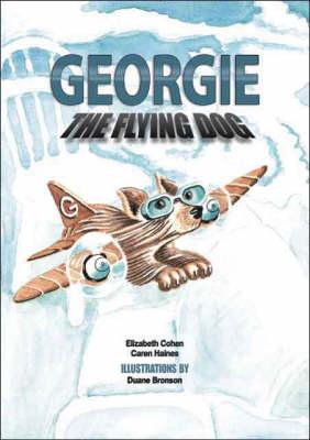 Georgie the Flying Dog