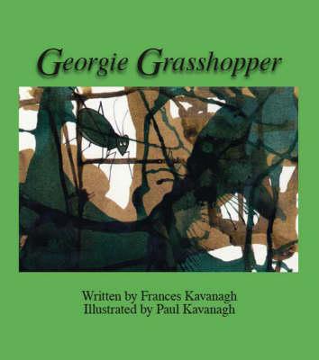 Georgie Grasshopper (Paperback)