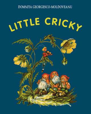 Little Cricky (Paperback)