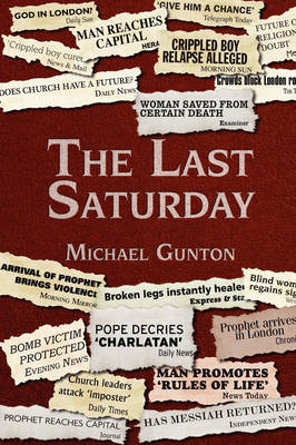 The Last Saturday (Paperback)