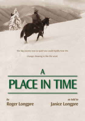 a place in time A place in time christian ministries because they believe every person has their own place in time to meet god and discover their purpose until she went to be with the lord in 2015, messages of hope were given weekly by tricia and others at our center.
