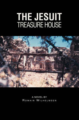 The Jesuit Treasure House (Paperback)