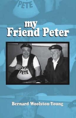 My Friend Peter (Paperback)