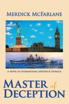 Master of Deception (Paperback)