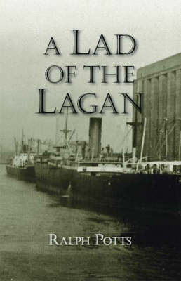 A Lad of the Lagan (Paperback)