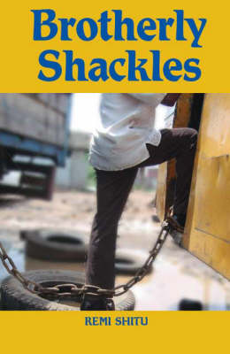 Brotherly Shackles (Paperback)