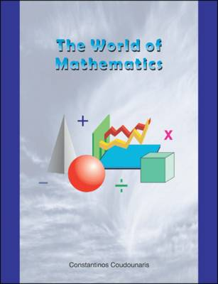 The World of Mathematics (Paperback)