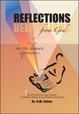 Reflections from God on the Human Experience (Paperback)