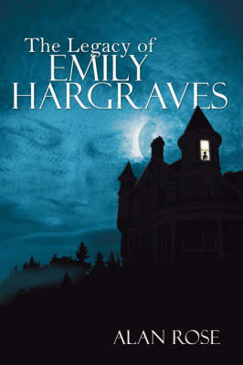 The Legacy of Emily Hargreaves (Paperback)