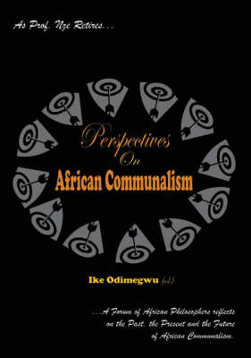 Perspectives on African Communalism (Paperback)