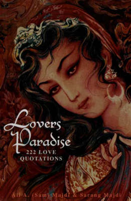 Lovers Paradise: 222 Love Quotations (Paperback)