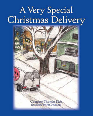 A Very Special Christmas Delivery (Paperback)