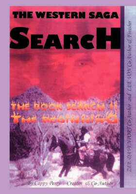 The Western Saga Search - Book Search No. 1 (Paperback)