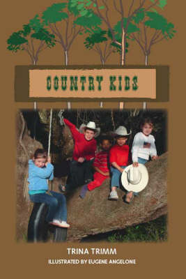 Country Kids (Paperback)