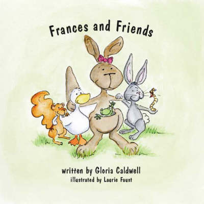 Frances and Friends (Paperback)