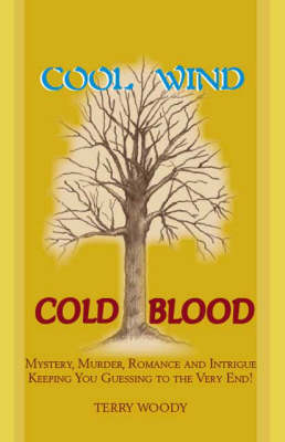 Cool Wind Cold Blood (Paperback)