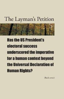 The Layman's Petition (Paperback)
