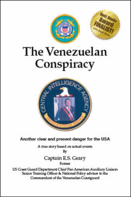 The Venezuelan Conspiracy (Paperback)