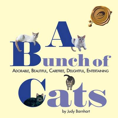 A Bunch of Cats (Paperback)