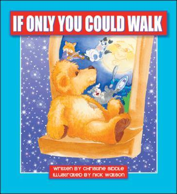 If Only You Could Walk (Paperback)