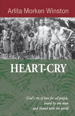 Heart-cry (Paperback)